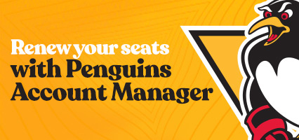 Penguins-Account-Manager