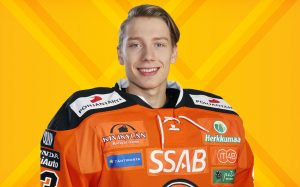 Read more about the article PITTSBURGH SIGNS GOALTENDER EMIL LARMI