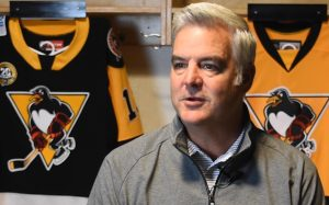VELLUCCI NAMED WBS GENERAL MANAGER