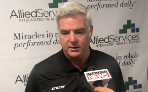 """Read more about the article VELLUCCI EXPECTS """"SEAMLESS TRANSITION"""" TO EXPANDED ROLE AS GM"""