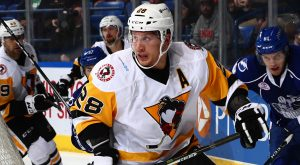 Read more about the article PENGUINS SIGN STEVE OLEKSY TO PTO