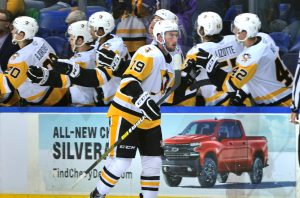Read more about the article PENGUINS WEEKLY – 10/15/19