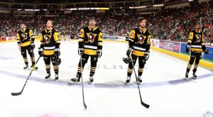 Read more about the article PENGUINS WEEKLY – 10/8/19