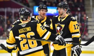 Read more about the article PENGUINS WEEKLY – 12/17/19