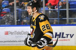 WILKES-BARRE/SCRANTON FALLS IN FIRST GAME OF NEW YEAR