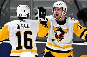 Read more about the article PENGUINS USE MORE BELLERIVE HEROICS FOR OVERTIME WIN
