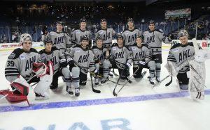 MILETIC HELPS ATLANTIC TO 2020 AHL ALL-STAR CROWN