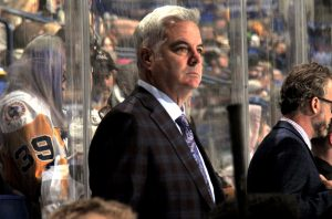 Read more about the article WHILE SEASON IS ON HOLD, VELLUCCI CONTINUES TO COACH