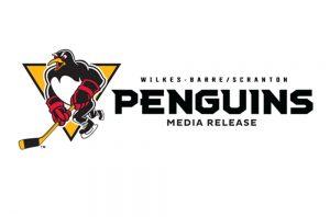 PENGUINS STATEMENT REGARDING 2019-20 AHL SEASON