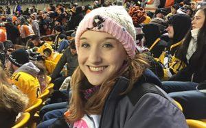 FAN FILES:  Samantha Walkowiak
