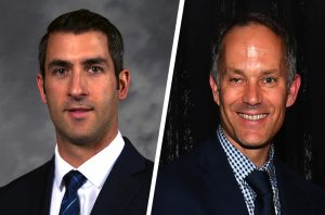 FORREST NAMED HEAD COACH, KARMANOS NAMED GM OF WILKES-BARRE/SCRANTON
