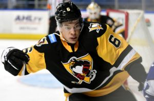 PENGUINS LOSE TO CRUNCH ON WEDNESDAY