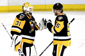 Read more about the article PENGUINS WEEKLY 3/2/21