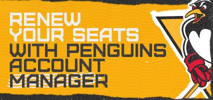 PenguinsAccountManager