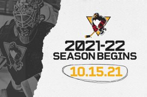 AHL SETS CALENDAR FOR 2021-22, ANNOUNCES PLANS FOR 2021 PLAYOFFS