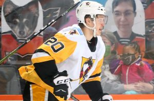 Read more about the article BJÖRKQVIST BURIES IN OT FOR PENGUINS 2-1 WIN