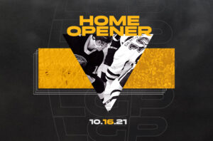 PENGUINS ANNOUNCE DATE OF 2021-22 HOME OPENER