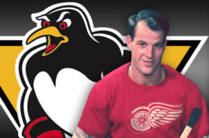 Read more about the article STATISTICAL ANOMALIES: GORDIE HOWE HAT TRICKS