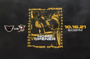 PENGUINS TO PLAY PHANTOMS IN 2021-22 HOME OPENER