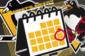 """Read more about the article """"WHAT'S NEXT?"""" A CALENDAR OF IMPORTANT OFFSEASON DATES"""