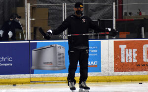 Read more about the article ANDY CHIODO NAMED PITTSBURGH GOALTENDING COACH