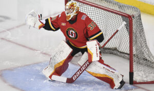 Read more about the article PITTSBURGH SIGNS GOALTENDER LOUIS DOMINGUE