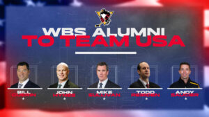 Read more about the article USA OLYMPIC TEAM TO HAVE WBS FEEL