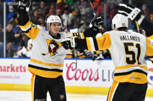 Read more about the article PENGUINS WEEKLY – 10/19/21