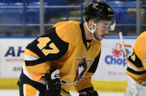 Read more about the article PENGUINS FALL IN OVERTIME OF PRESEASON FINALE