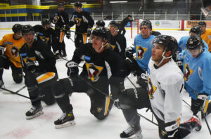 Read more about the article PENGUINS WEEKLY – 10/13/21